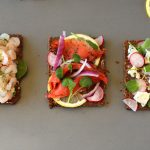 Danish Open-Faced Sandwiches — Smørrebrød
