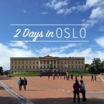 2 Days in Oslo, Norway: <em>Vikings, The Scream and Reindeer Meatballs</em>