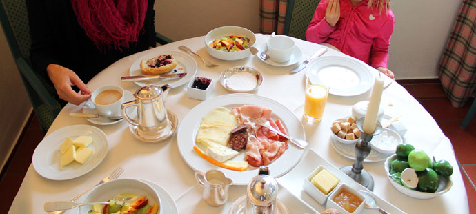 germanbreakfast