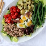 Nicoise Salad – French Classic with Lemon-Thyme Vinaigrette